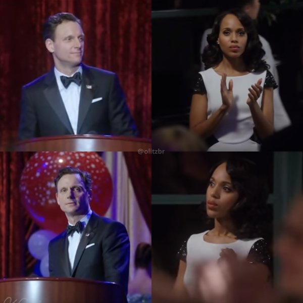 They always looked at each other like the first time. #Olitz #Scandal <br>http://pic.twitter.com/JGgxBMTdnV