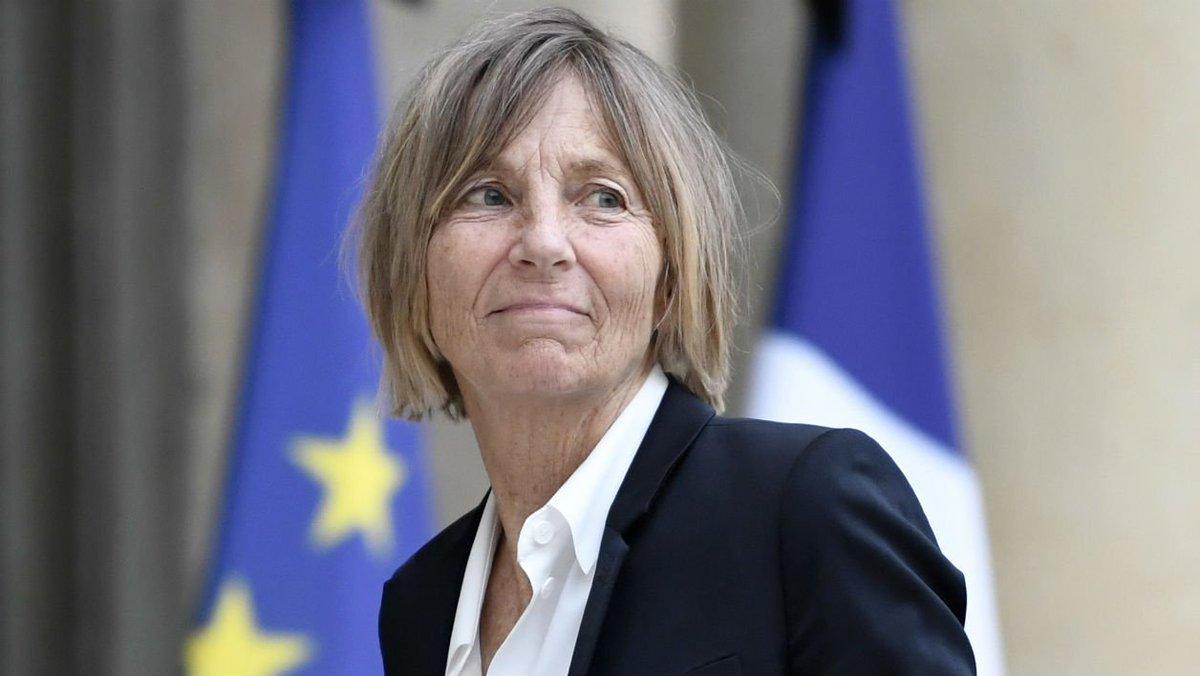 Marielle de Sarnez évoque les semaines «les plus tristes» de sa vie politique sur Facebook https://t.co/Lfi8ZWnSOS