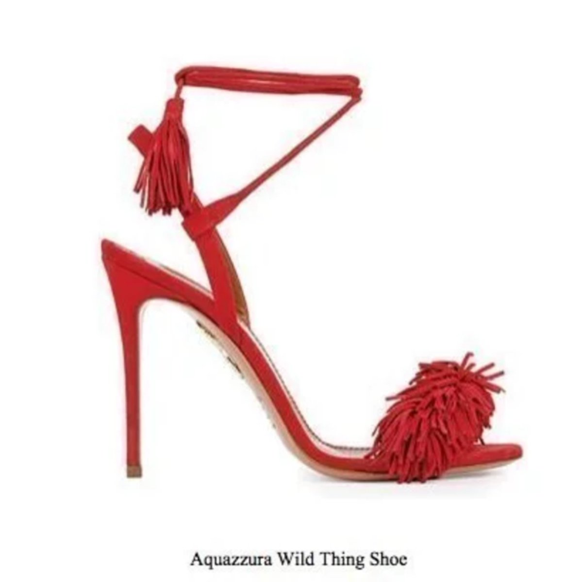 A judge ordered Ivanka Trump to answer questions over claims that she ripped off a shoe design https://t.co/Rl7nxK36Py