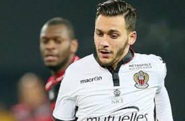 #Donis, prêté à l'#OGCNice par la #Juventus mais non conservé par les Aiglons, pourrait s'engager du côté de #Nantes ! (#NiceMatin)pic.twitter.com/7WtahkeRTQ