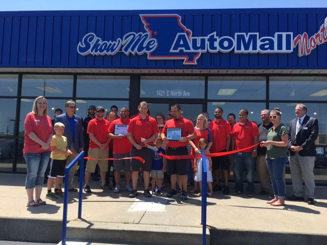 Show Me Auto Mall >> The Raymore Journal On Twitter Show Me Auto Mall North