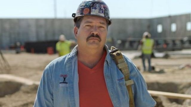 Who is Randy Bryce? 5 things you should know about Paul Ryan's congressional challenger https://t.co/3SCcej9man