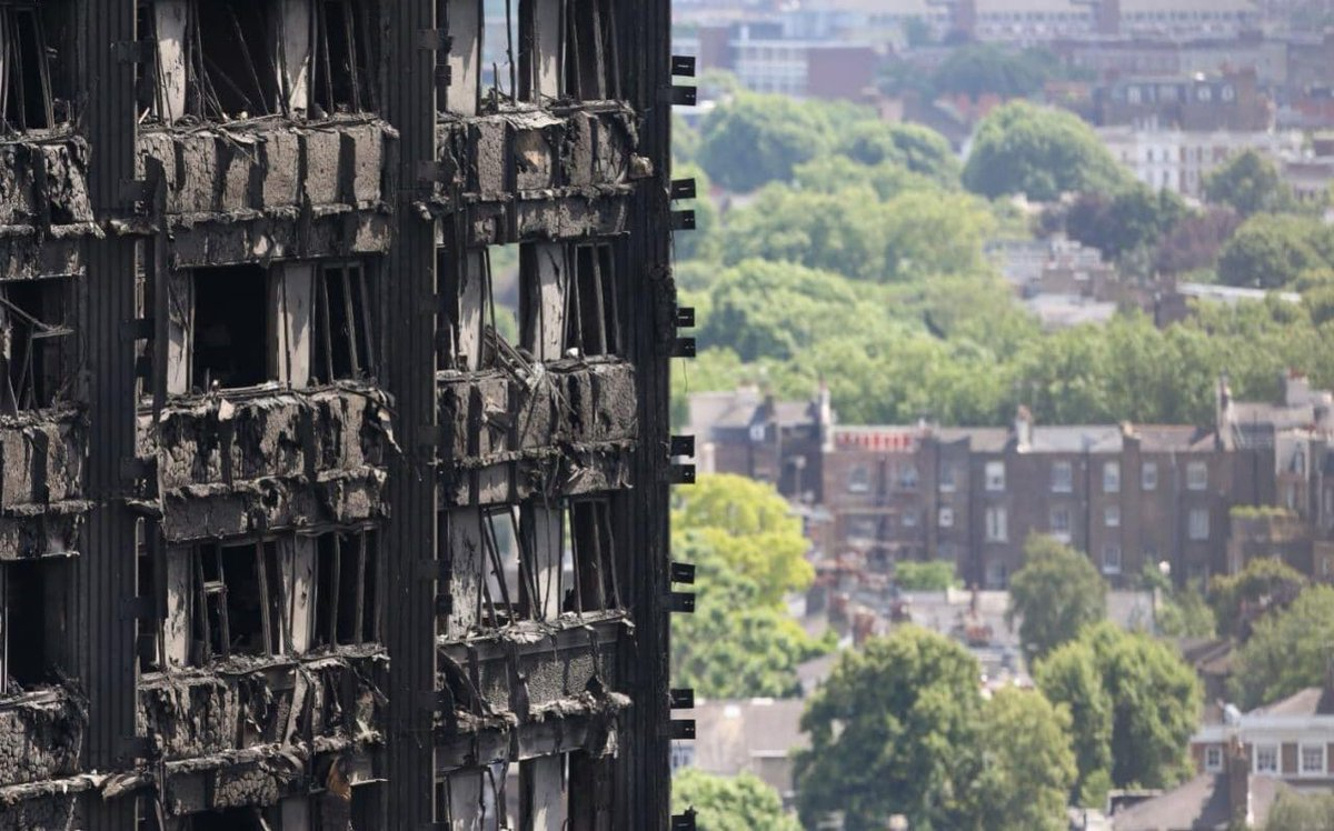 There is no place for political opportunism in the Grenfell Tower tragedy https://t.co/73cP0024Hf https://t.co/eWbr2X7ph8
