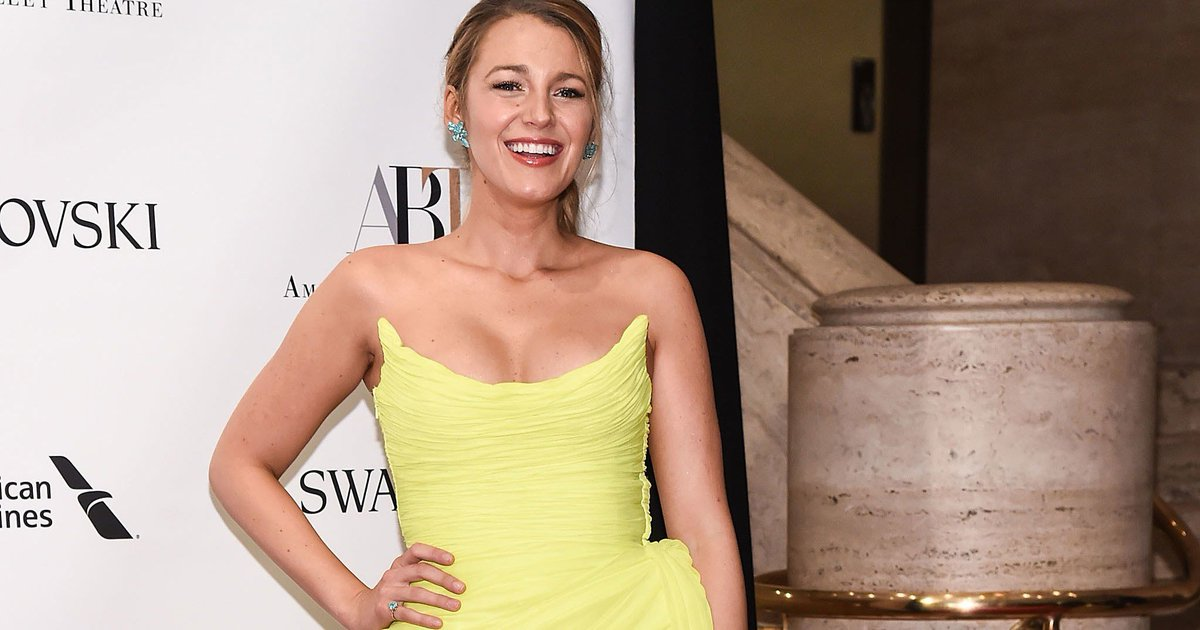 This Blake Lively-Approved Trend Is All Over the Red Carpet—And It's Surprisingly Easy To Wear IRL: https://t.co/zVTGg8dFq3