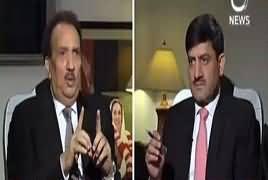Rubaru – 24th June 2017 -  Rehman Malik Special Interview Regarding JIT thumbnail