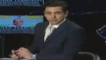 @ Q Ahmed Quraishi  – 24th June 2017 - Kulbhushan Yadav's Confessional Video thumbnail