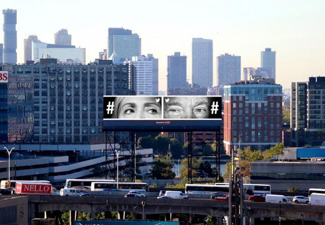 ICYMI: Twitter -- creative king of billboard advertising? It won a #CannesLions Grand Prix https://t.co/owYdJZYpsQ https://t.co/qsM8WRxB6y