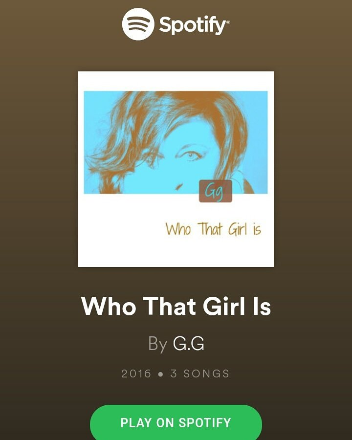 #PlayList  #Spotify   Gg   Who That Girl is  Gg Through Winter Gg Perfect Stranger  from #newalbum #vinylrecords  http://www. ggmusiconline.co.uk  &nbsp;  <br>http://pic.twitter.com/Q4eElpsDz1