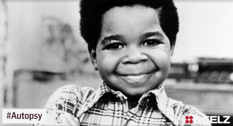 #DiffrentStrokes star #GaryColeman&#39;s death is examined tonight on @ReelzChannel&#39;s Autopsy: The Last Hours Of…  http://www. monstersandcritics.com/smallscreen/de ath-of-gary-coleman-examined-on-autopsy-the-last-hours-of/ &nbsp; … <br>http://pic.twitter.com/YKknzoxV7u