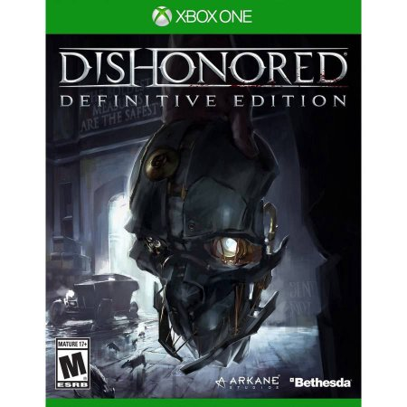 Follow @Game_2_Gamer &amp; RETWEET enter #Dishonored Definitive Edition Full Game #Code #XboxOne @BethesdaStudios @dishonored #Contest #giveaway<br>http://pic.twitter.com/C7labE1Kr7