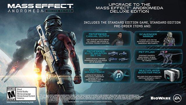 Follow @Game_2_Gamer &amp; RETWEET to enter @masseffect Deluxe Edition DLC #Code #Cintest #Giveaway #MassEffectAndromeda #PS4 @EA @bioware<br>http://pic.twitter.com/MlTQKXw86a