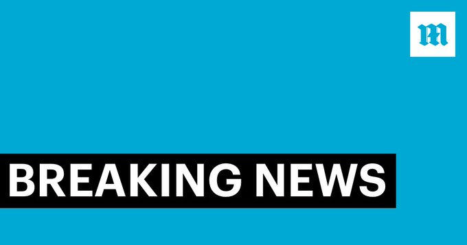 50 firefighters tackle 'huge' blaze at a block of flats in London https://t.co/56WbfF1dcp