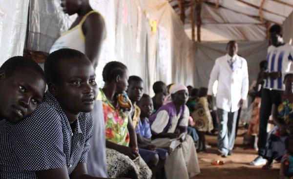 Donors Pledge U.S.$352 Million for Refugees: https://t.co/0WGx03ujHe #Uganda