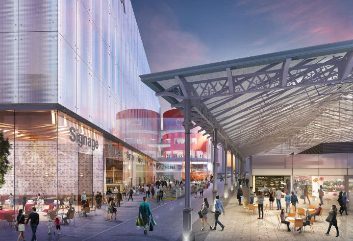 The future? What would you like to see in #Preston? #Lancashire #North...