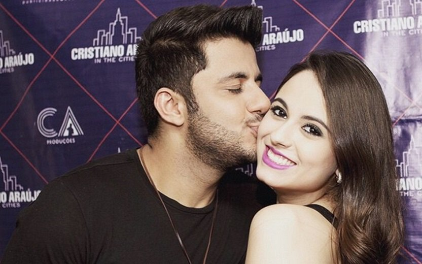 Cristiano Araújo: 8 momentos para sempre sentir saudades do cantor ser...