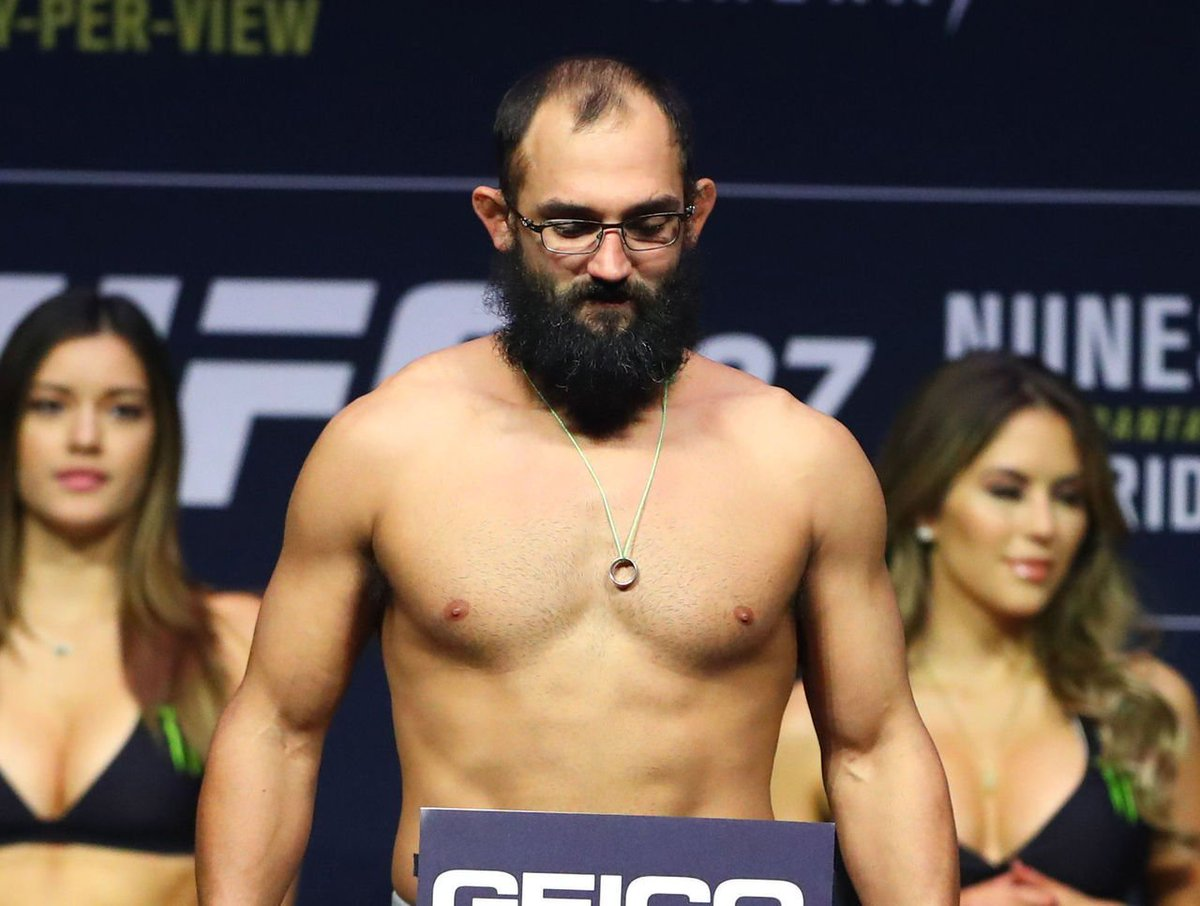 Hendricks misses weight for UFC Oklahoma City co-main event https://t....