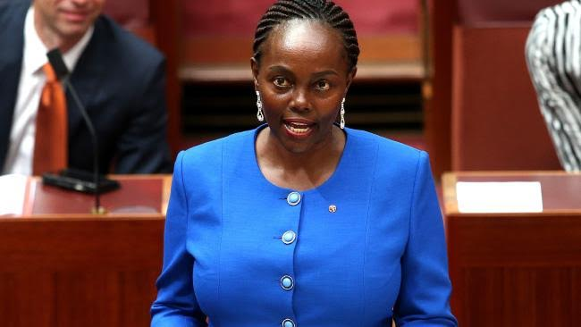 I thought the vacuum cleaner was a tortoise – Kenyan-Australian Senator Lucy Gichihu https://t.co/c96N4IBI23 via @edailykenya
