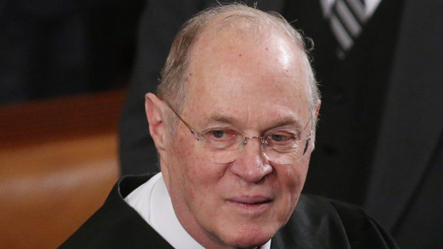 JUST IN: Anthony Kennedy considering retirement from Supreme Court: reports https://t.co/cVolusbUkT