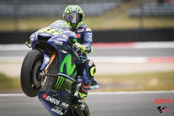 MotoGP Olanda 2017: dove vedere partenza gara Assen in Video Streaming Gratis Online. Valentino su Facebook Live-Stream e YouTube Rojadirecta