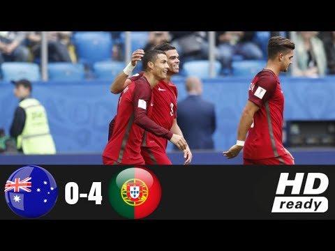 Confederations Cup, passano Portogallo e Messico: segna André Silva, goal di  ... - https://t.co/9YbuMAqnrj #blogsicilianotizie #todaysport