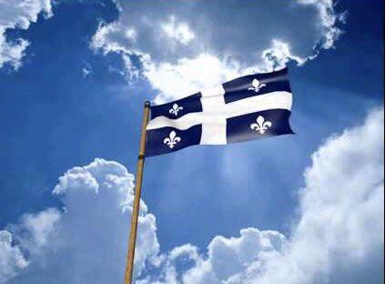 Bonne fête nationale à tous ceux qui ont la qualité d'être québécois !...