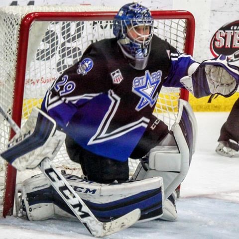 199TH OVERALL PICK #CANADIENS HAVE SELECTED (G) CAYDEN #PRIMEAU FROM #USHL &#39;s LINCOLN STARS #MONTREAL #HABS #QUEBEC #NHL #LNH #GOHABSGO #MTL<br>http://pic.twitter.com/6T8mBoAazm