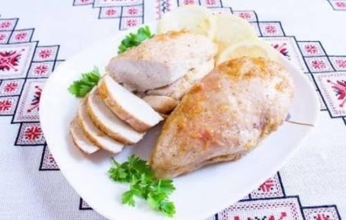 Рецепты блюд из филе минтая