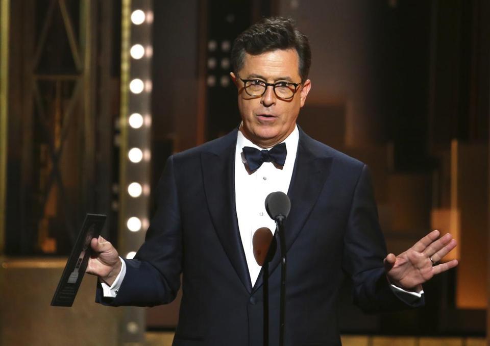 Late Night Talk Show Hosts 2020.The Boston Globe On Twitter Late Night Talk Show Host