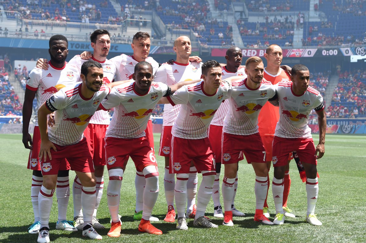 🔴 Red Together 🔴  #NYvNYC | #RBNY https://t.co/ALlTPCU9jG