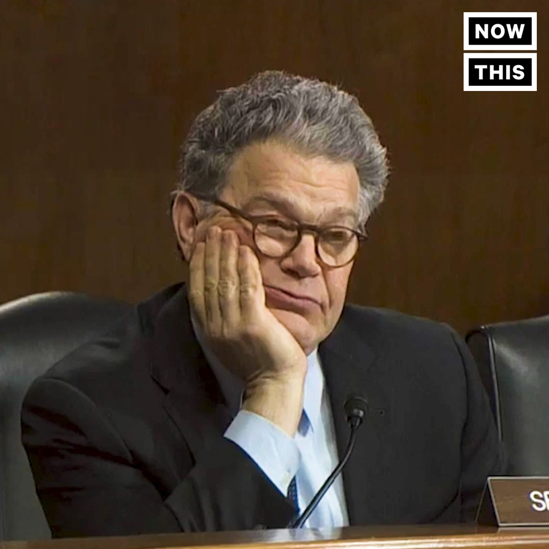 Rick Perry is a proud climate change skeptic — but Sen. Al Franken is having none of it