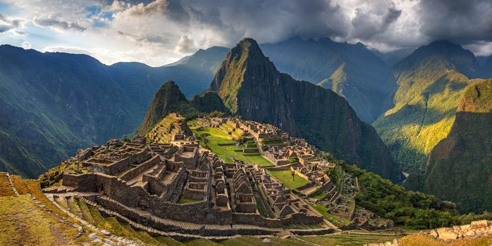 25 of the oldest places you can visit around the world https://t.co/TV...