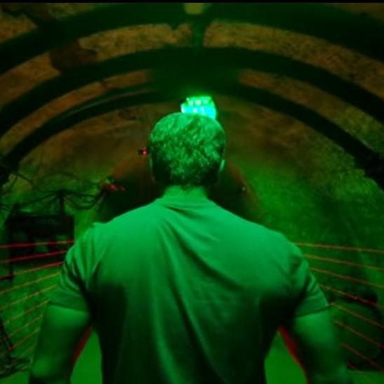 #VivegamTeaserInVirtualReality for the first time for a Tamil Film. Releasing tonight at 12.01am. Trendsetters!