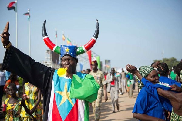 South Sudan cancels Independence day events  https://t.co/qg0iY7Ulh7