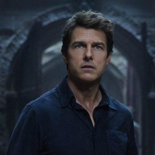 Opinião: Tom Cruise e seus filmes de ação genéricos https://t.co/WdZz3dPNaV