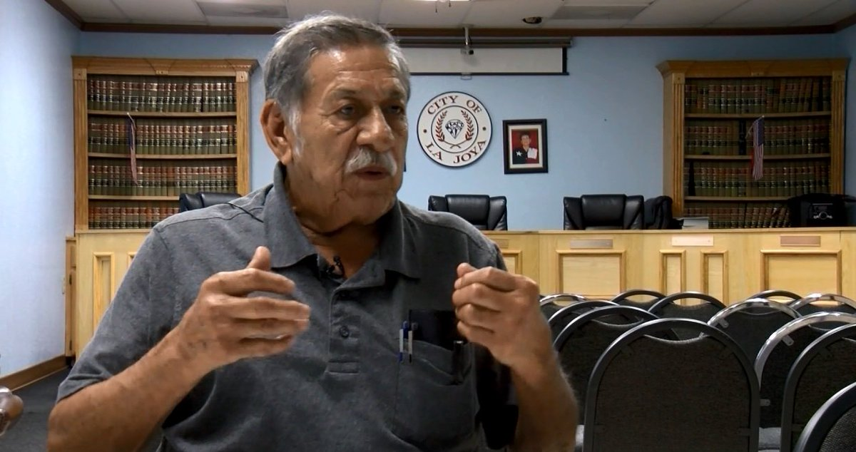 La Joya mayor supports joining Senate Bill 4 lawsuit https://t.co/TWfLxWo7Jq via @ImeldaKGBT #rgv