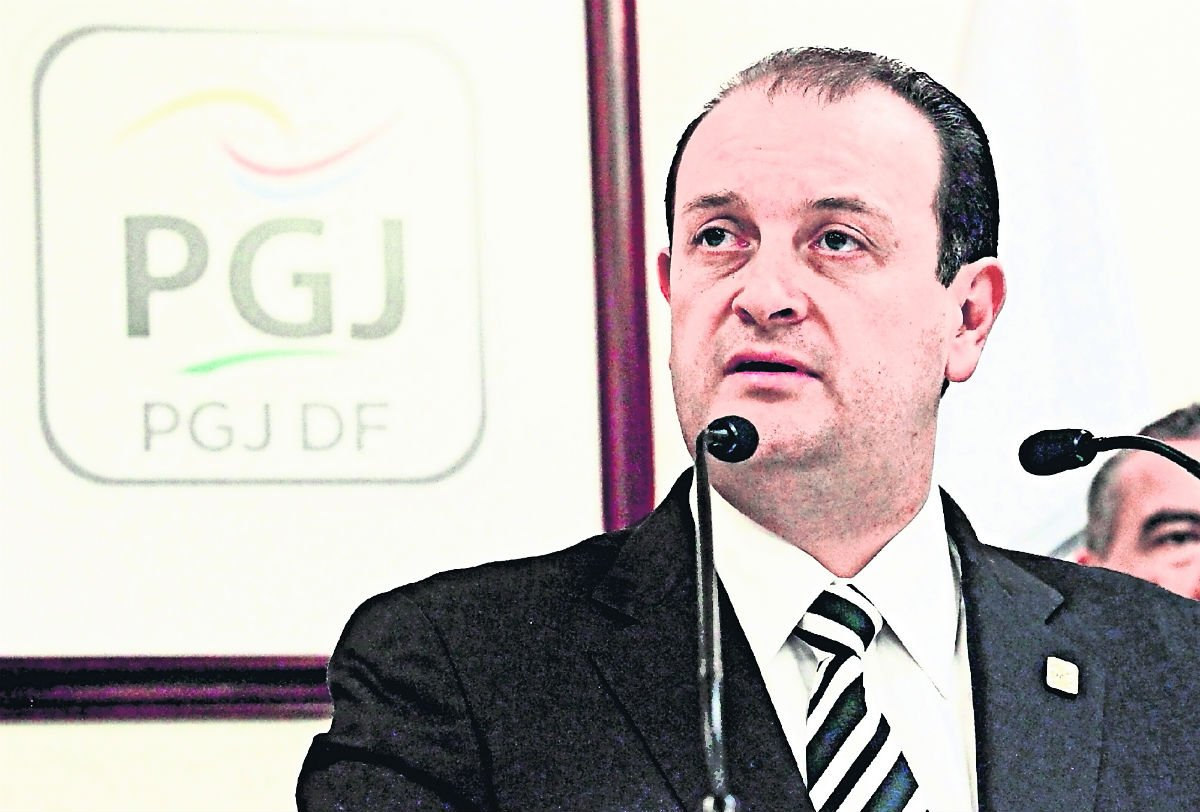 #ÚltimaHora Rodolfo Ríos renunció al cargo como titular de la Procurad...