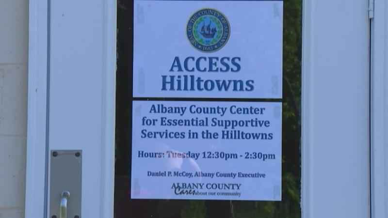 Albany County Executive reaches out to hill town residents https://t.co/jdMzqLN185