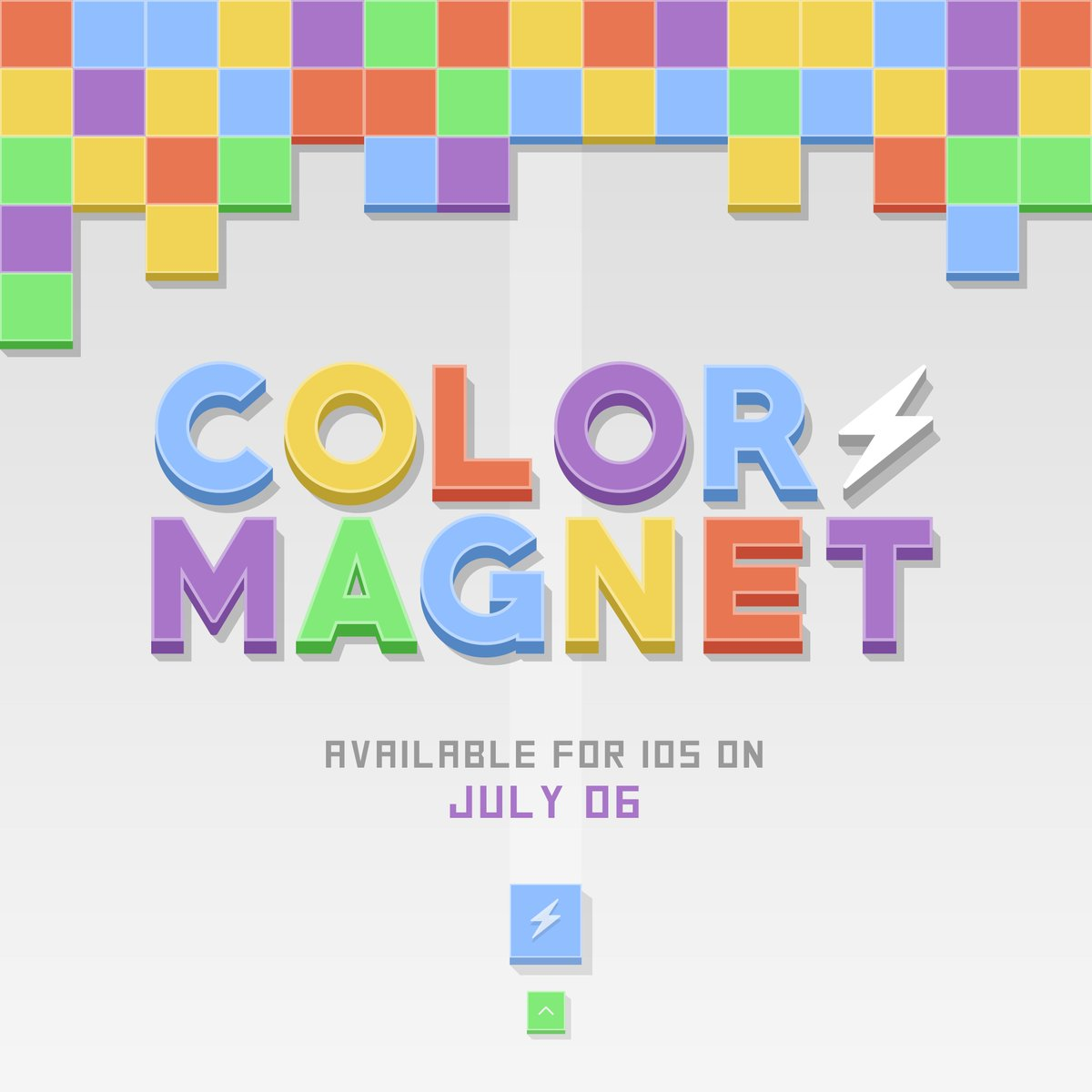 Color Magnet is almost out there!  #top #theonepixel #iosgame #androidgame #gamedev #indiegames #indiedev #colormagnet #gaming #games<br>http://pic.twitter.com/SSTOvtRXZu