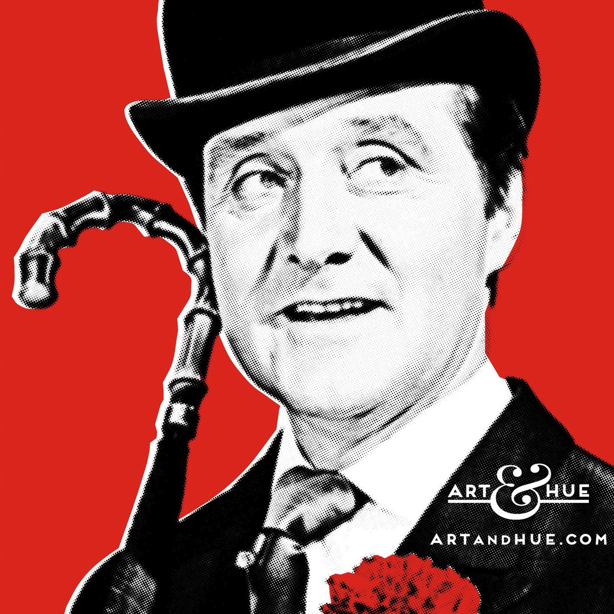 Remembering #PatrickMacnee who passed two years ago #OnThisDay. Sadly missed but #JohnSteed is an enduring legacy  http:// artandhue.com/theavengers  &nbsp;  <br>http://pic.twitter.com/Ezej9oiA2o