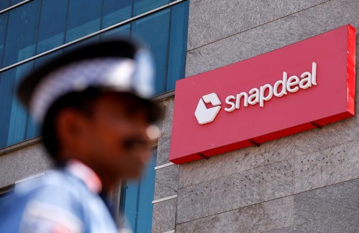 India's Snapdeal files police case against former heads of local logistics firm https://t.co/e5wcgHAW3W