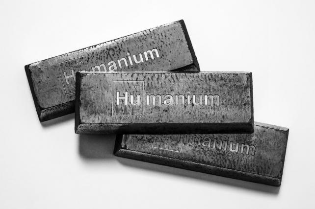 ICYMI: Humanium Metal Initiative takes Innovation Grand Prix at #CannesLions #AdAgeCannes https://t.co/CHebyYgxpJ https://t.co/oEWECQxSrl