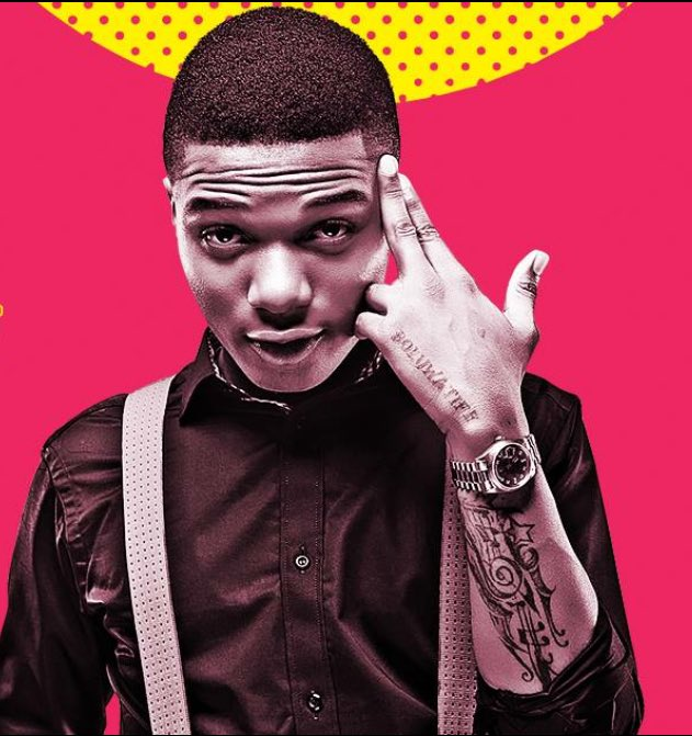 #BETAwards | Congratulations @wizkidayo on the Best International Act...