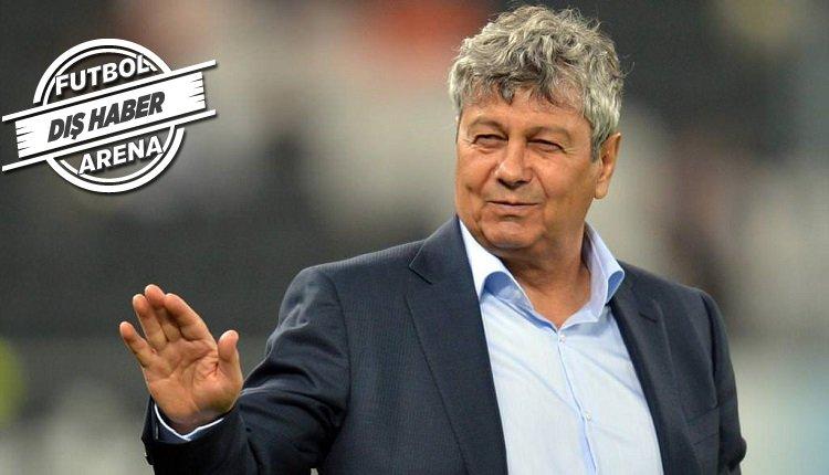 DIŞ HABER - Galatasaray'ın yeni transferi Belhanda ile Lucescu'nun ilg...