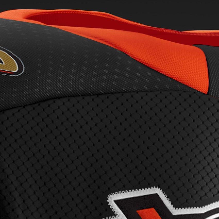 "free shipping ae49f 58f21 Uživatel KP8 na Twitteru: ""My Anaheim Ducks adidas jersey ..."