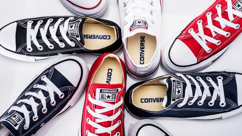 Celebrate Chuck Taylor's birthday with a brand new pair of Chucks. -&g...