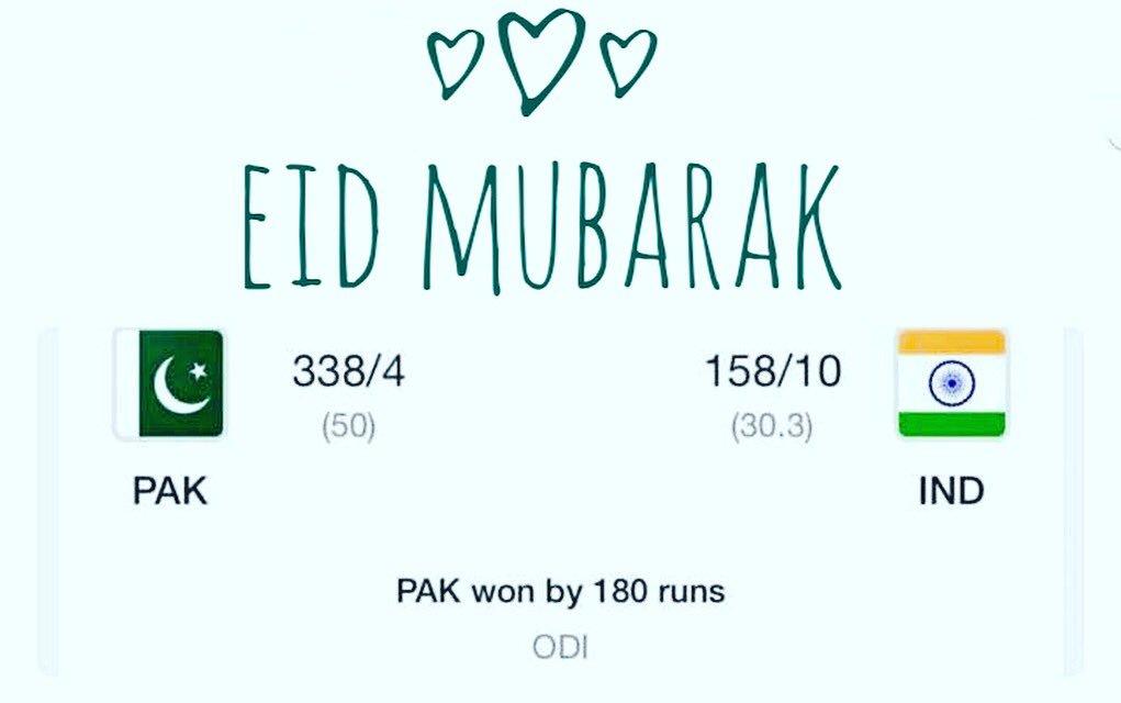 #EidAlFitr #eidindubai #Eid #EidMubarakSpecial #Pakvsind #ChampionsTro...