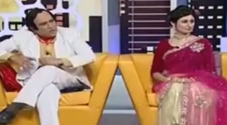 Khabarnaak - 24th June 2017 - Comedy Show thumbnail