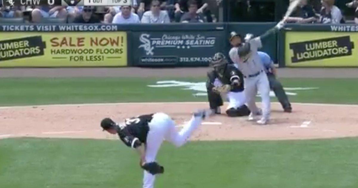 VIDEO: Athletics' top prospect Franklin Barreto homers for 1st MLB hit...