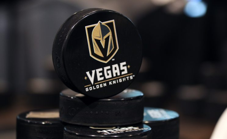 Inside the Vegas Golden Knights' first victory: social media https://t...