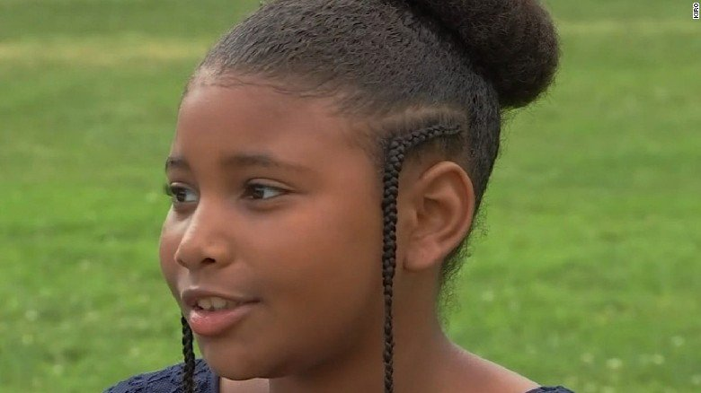 9-year-old girl posts heart-wrenching video about being bullied at school https://t.co/IYpVONHuwn